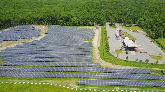 Dover-Solar-Farm