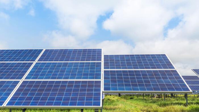 Sturbridge-MA-Solar-Farm