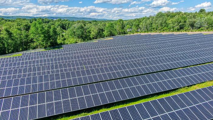 Howell Solar Farm