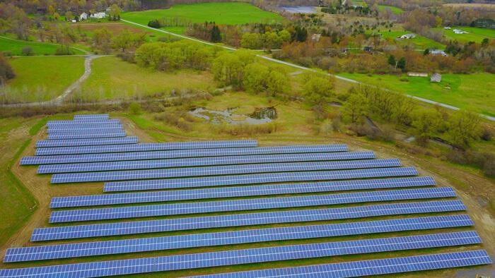 Laurens-Solar-Farm