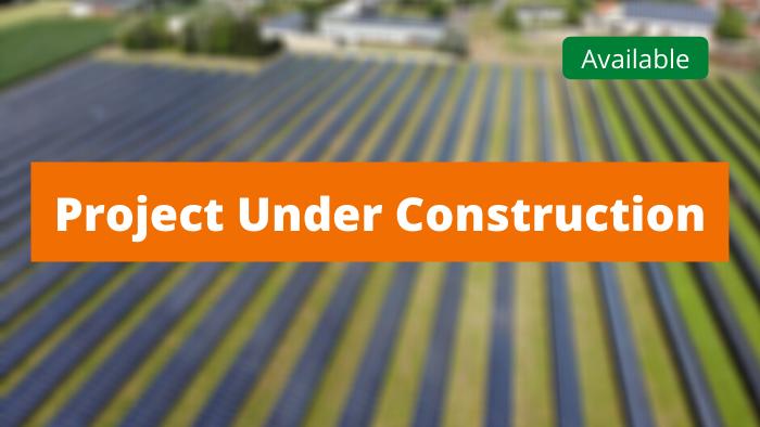 Abel solar farm Solstice