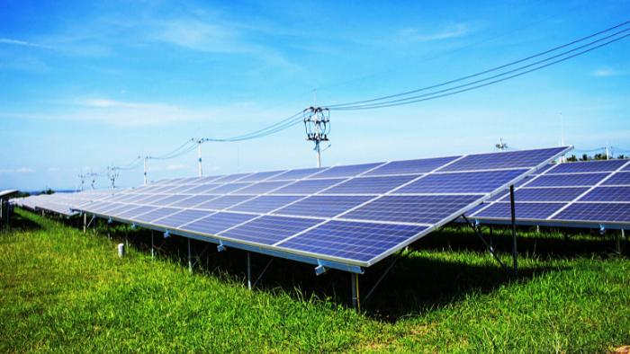 Lower Road II Solar Farm